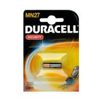 Bateria Duracell Security MN27 12V